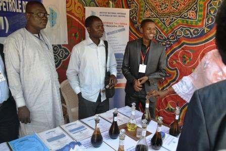 Lancement de la 1ère édition de la semaine scientifique Tchad