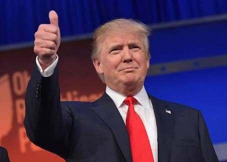 Etats-Unis : Une victoire surprise de Trump sur Clinton