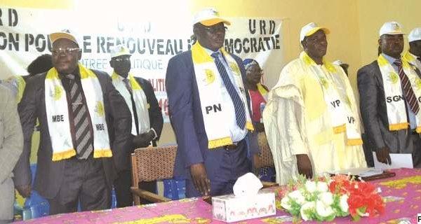 L'Urd à nouveau sur la scène politique