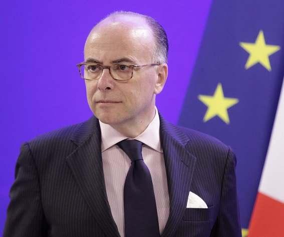 Le Premier ministre français en visite au Tchad