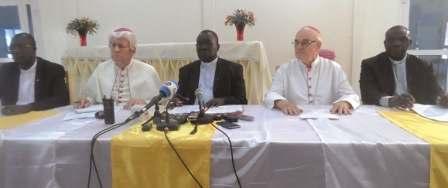 « Nous ne pouvons pas taire ce que nous voyons et entendons »  disent les évêques