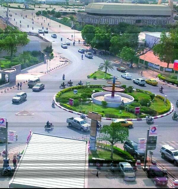 N'Djamena a fêté dans la galère