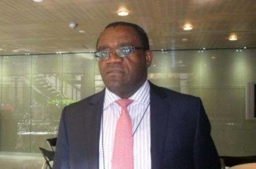 Le Camerounais Paul Noumba Um quitte le Sahel pour  l'Afrique Australe