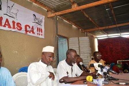 Confirmation de la condamnation de  Hissein Habré en appel
