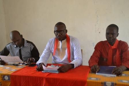 Le procureur requiert cinq ans fermes contre les leaders de Iyina