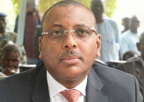 Christian Georges Diguimbaye nouveau président du conseil d'Administration de la BDEAC
