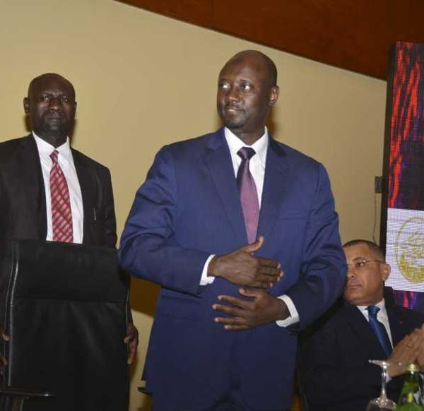 Forum Justice et Banque dans la zone CEMAC