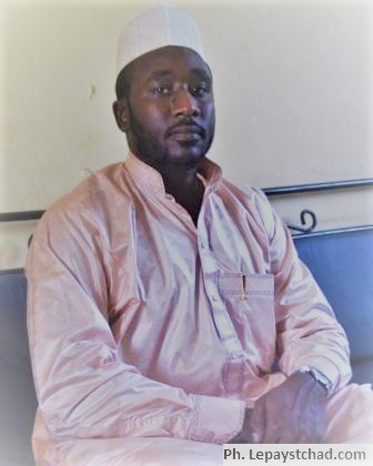 Ibn Oumar Mohamed Saleh quitte la Cotontchad SN