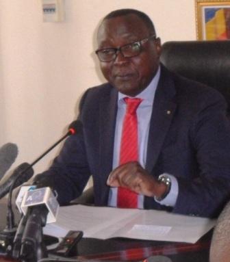 69 stations-service et points de vente des produits pétroliers à démolir à N'Djamena