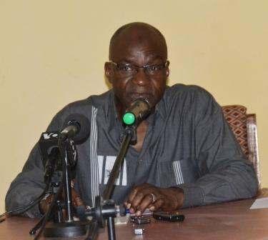 Vers des poursuites contre le député Saleh Kebzabo 1