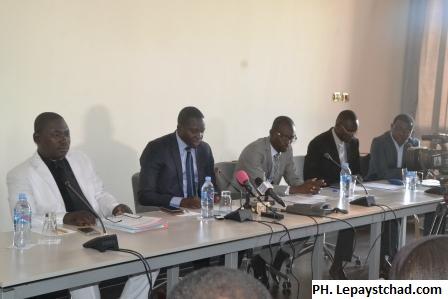 Affaire ADAC-Compagnie Air Inter 1 : Le collectif des avocats demandent la libération du Dg Mathias Tsarsi