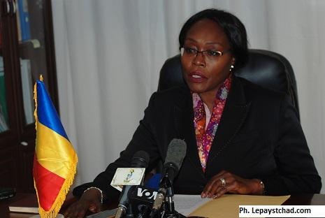 Le gouvernement tchadien s'insurge contre les accusations portées contre le président Deby