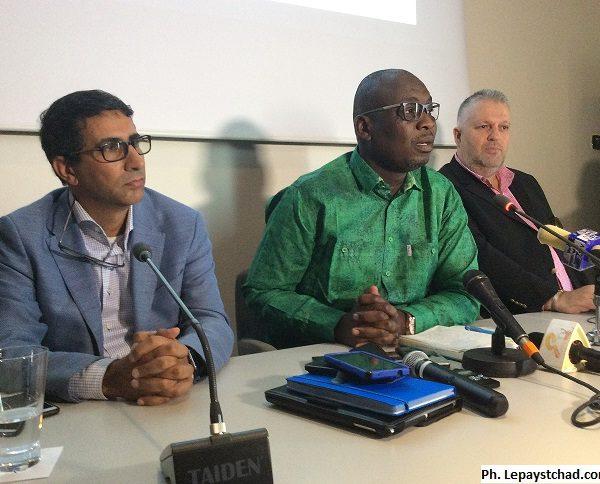 Magic système attendu à N'Djamena les 2 et 3 décembre