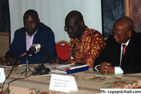 Le Csapr publie son rapport sur les réformes institutionnelles
