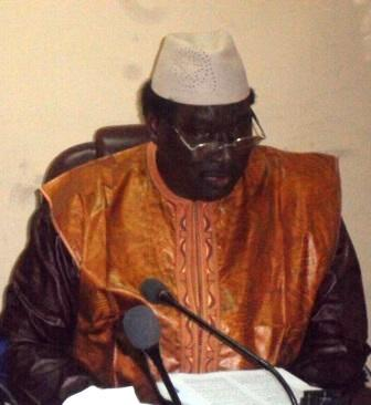 Nassour Guelengdouksia Ouaidou prend les rênes de l'IGE