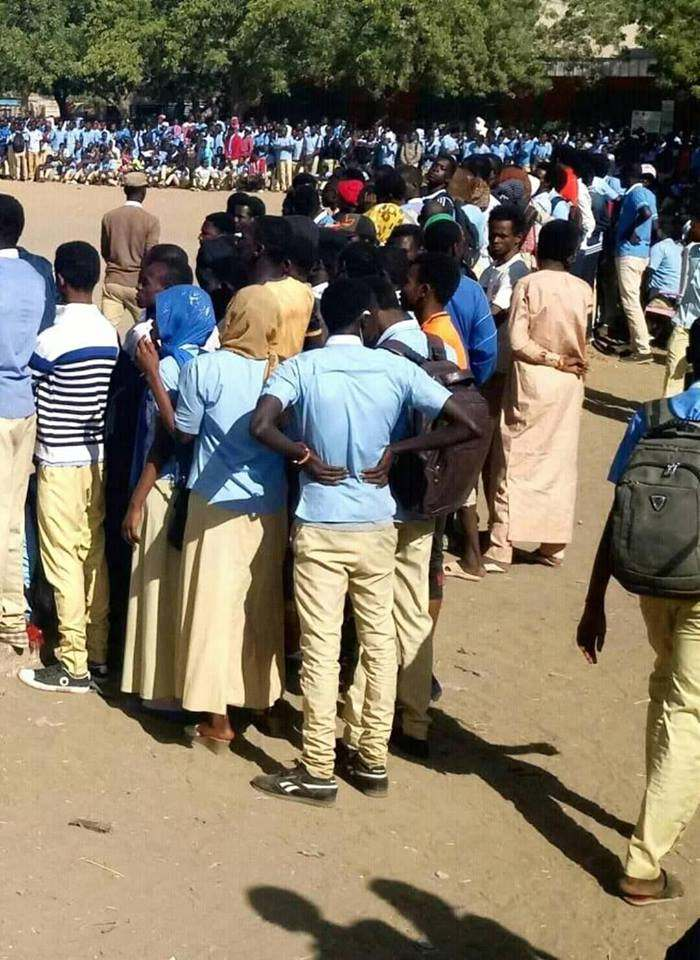 Le Set provincial suspend les cours à N'Djamena 1