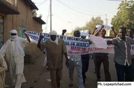 Douze des quatorze marcheurs du 6 février condamnés à trois mois avec sursis 1