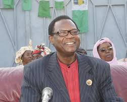 Kassiré présidera le présidium du forum des réformes institutionnelles