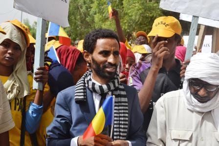 La Casac dénonce des mains étrangères dans la politique du Tchad 1