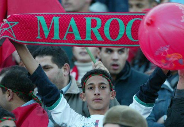 Le Maroc présente sa candidature pour la coupe du monde 2026