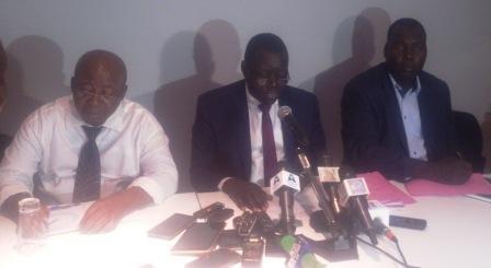 Guerre de présidents à la fédération tchadienne de football