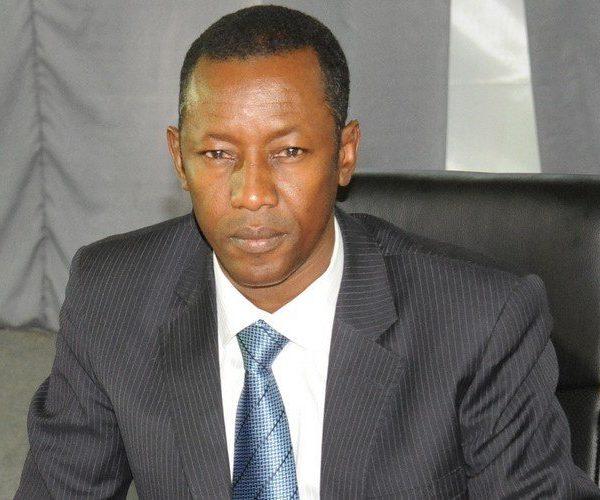 L'ex-directeur de cabinet du chef de l'état aux arrêts
