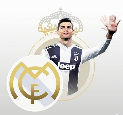 Foot mercato : CR7 file à la Juventus