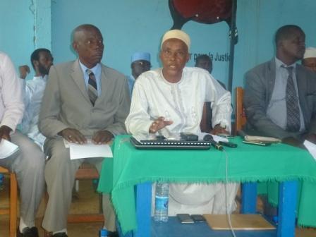 Le Fonac dénonce une situation politique en déconfiture au Tchad