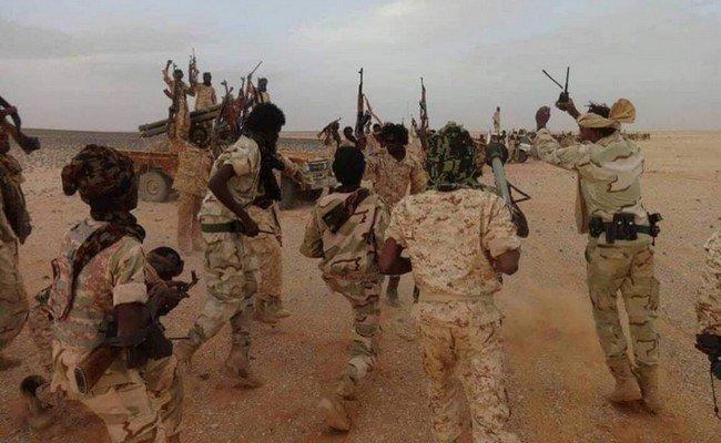 Les militaires tchadiens accusés de viol au Niger suspendus 1