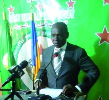 Guerre au Tibesti: Max Kemkoye appelle à la cessation des hostilités