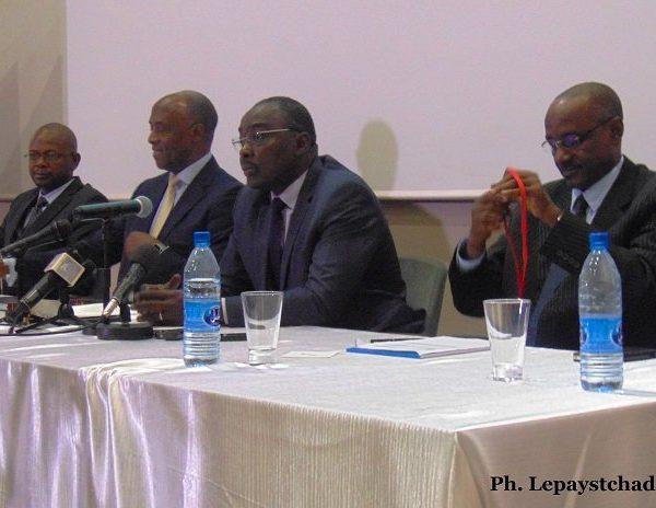 La banque mondiale fait un don de 35 millions de dollars au Tchad