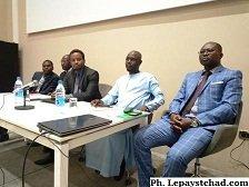Le Tchad, 8ème pays le plus fragile du monde