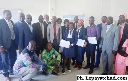 Esthoc-Tms honore ses lauréats au Bts national