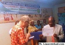 La 5ème édition du festival ''Souffle de l'harmattan'' pour l'excellence