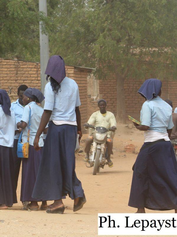 Le Tchad célèbre la journée internationale de l'éducation
