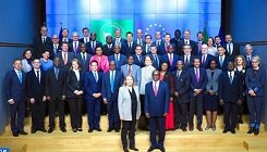 L'Europe et l'Afrique renforcent leur coopération