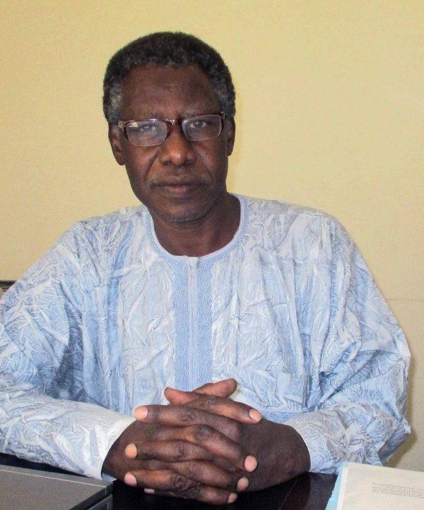 Ibédou fustige la justice tchadienne et remercie ceux qui l'ont soutenu