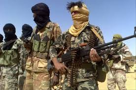 Quatre soldats tchadiens tués dans une explosion de mine