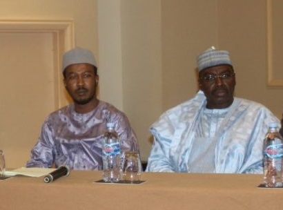 Le Tchad lance son budget citoyen 2019 1