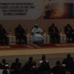 Cemac : Deby passe la main à Biya 2
