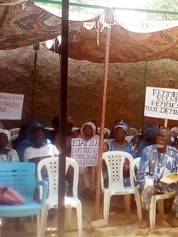 Affaire Hissein Habré: les victimes dénoncent la lenteur dans le processus d'indemnisation