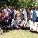 Le Tchad lance son budget citoyen 2019 2