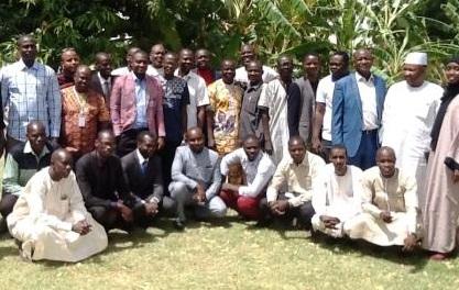 Des journalistes formés en alerte précoce à la crise humanitaire et nutritionnelle