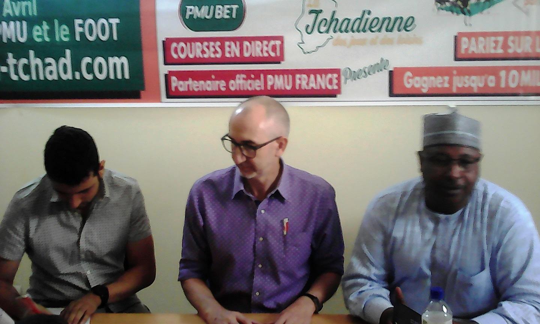 Pmu/bet organise la 1ère édition Grand Prix de la Tchadienne des jeux et des loisirs (Tdjl) 1