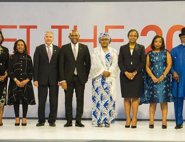 La fondation Tony Elumelu annonce 3 050 entrepreneurs Sélectionnés dans le cadre du 5ème cycle du programme d'entreprenariat de la TEF