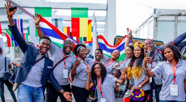 Les lauréats 2019 du Programme d'entreprenariat de la fondation Tony Elumelu sont connus