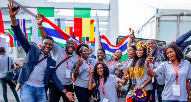 Les lauréats 2019 du Programme d'entreprenariat de la fondation Tony Elumelu sont connus 1