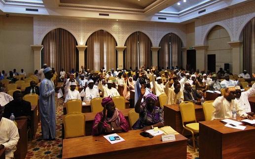 L'Assemblée nationale adopte un nouveau statut pour les notaires 1