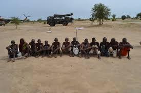 52 militaires tués pendant l'opération « colère de Bohoma » 1