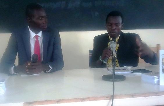 Bonheur Mortordé fait l'»Autopsie d'une jeunesse tchadienne en quête d'espoir «
